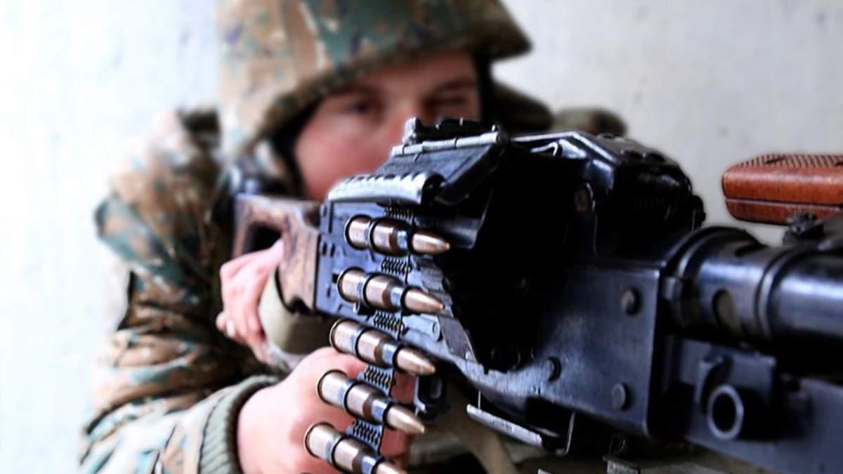 Перестрілка на кордоні між Азербайджаном та Вірменією: деталі