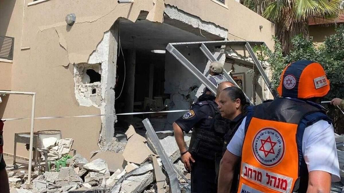 Перемир'я в Ізраїлі почало діяти 21 травн: ЦАХАЛ констатує тишу