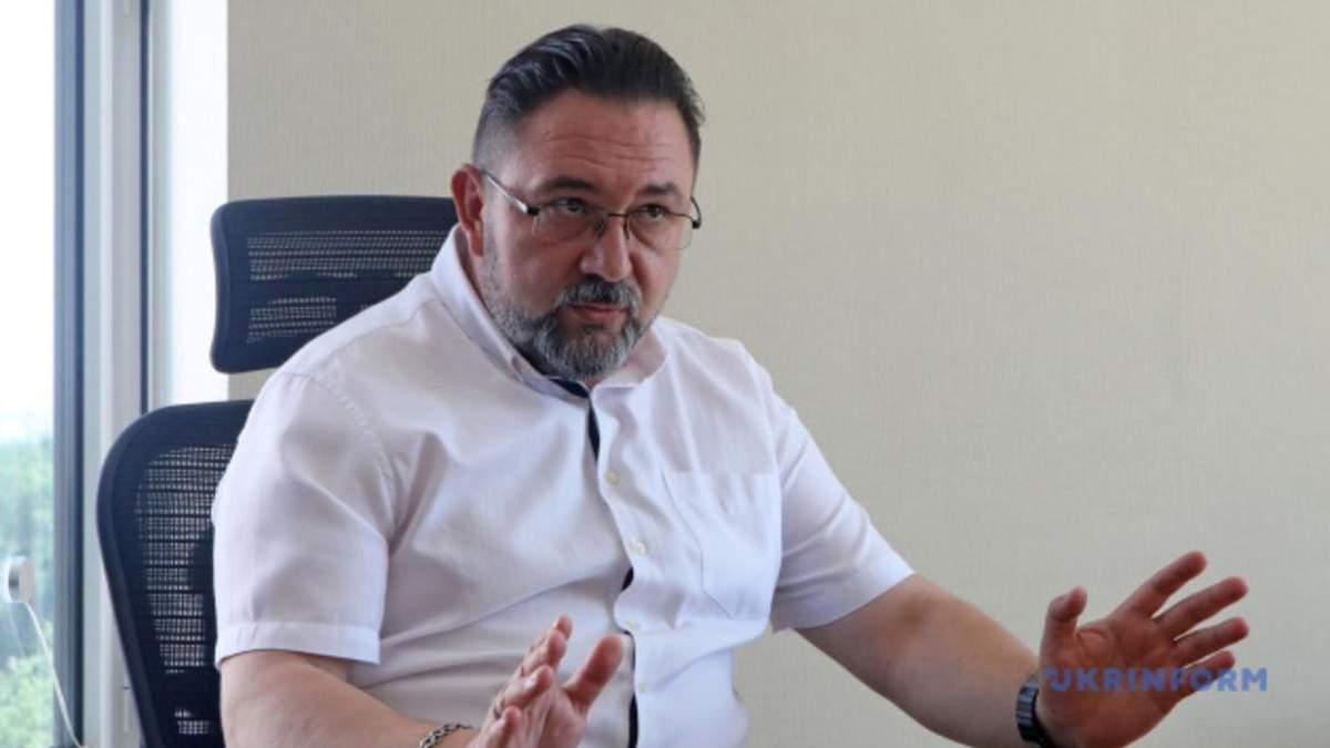 Мене це ображає, – Потураєв про Татарова в Офісі Президента