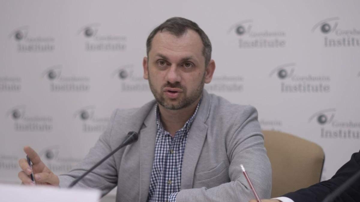 САП обжаловать оправдательный приговор екснардепу Левусу