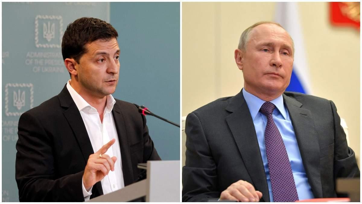 Зустріч Зеленського з Путіним сам на сам – програш, – Жданов