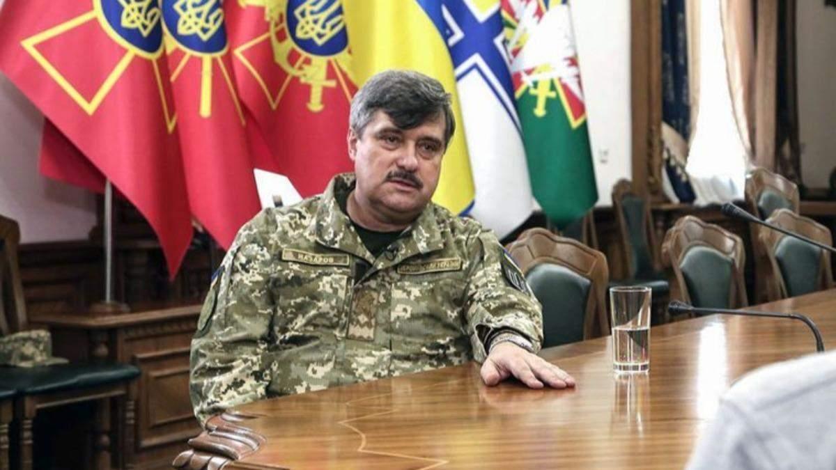 Авиакатастрофа Ил-76: Верховный суд оправдал генерал-майора Назарова