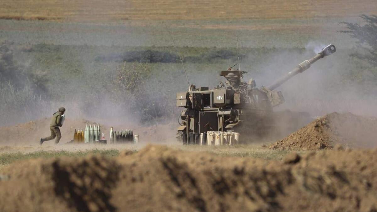 Ізраїль і ХАМАС отримали політичні дивіденди від ескалації, – Куса