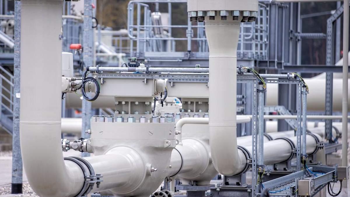 США ввели санкции против компаний, связанных с Северным потоком-2