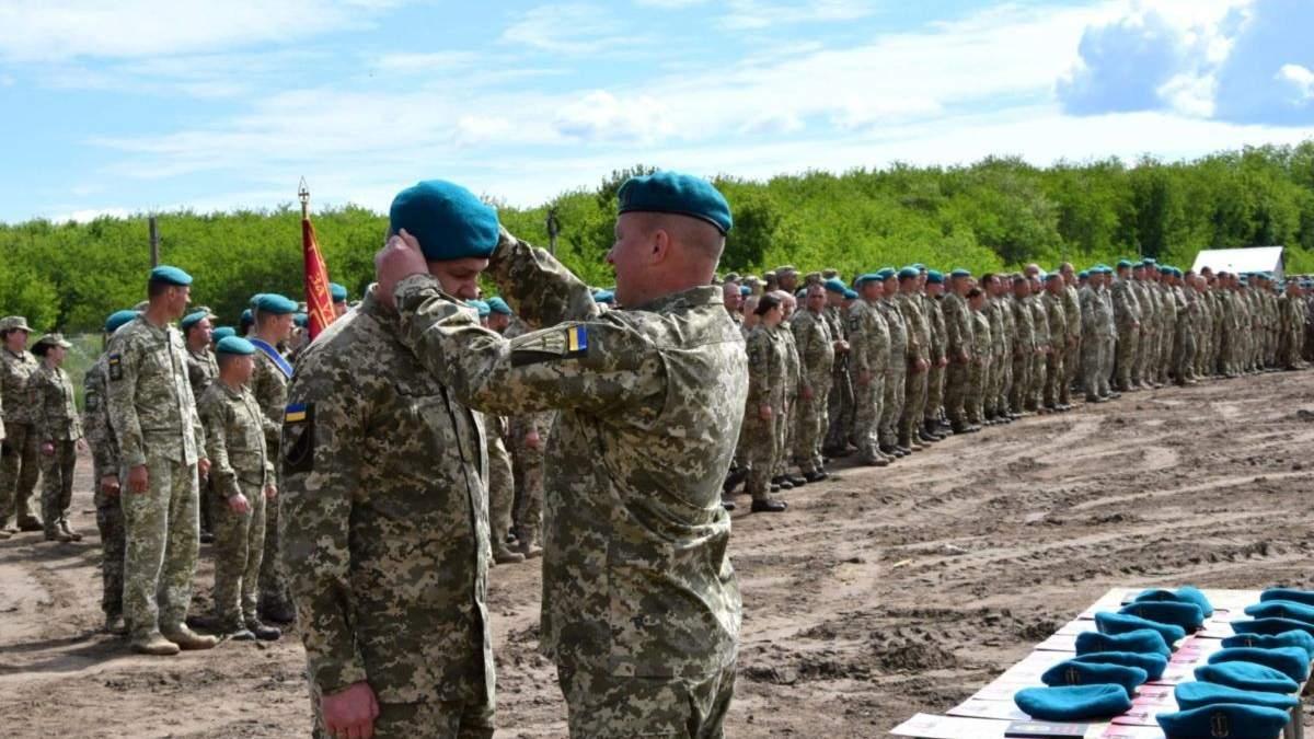 Наша программа учитывает опыт США - командующий морской пехоты