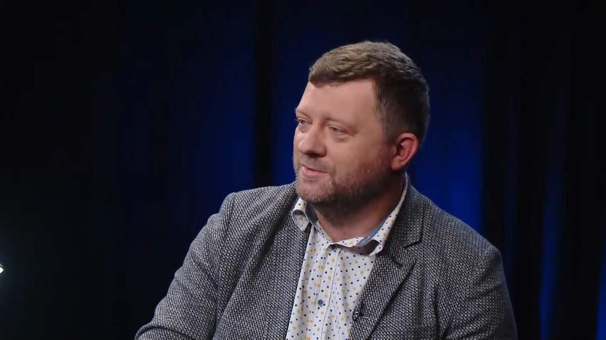 Рейтинг Зеленского и отставка Степанова: интервью с Корниенко