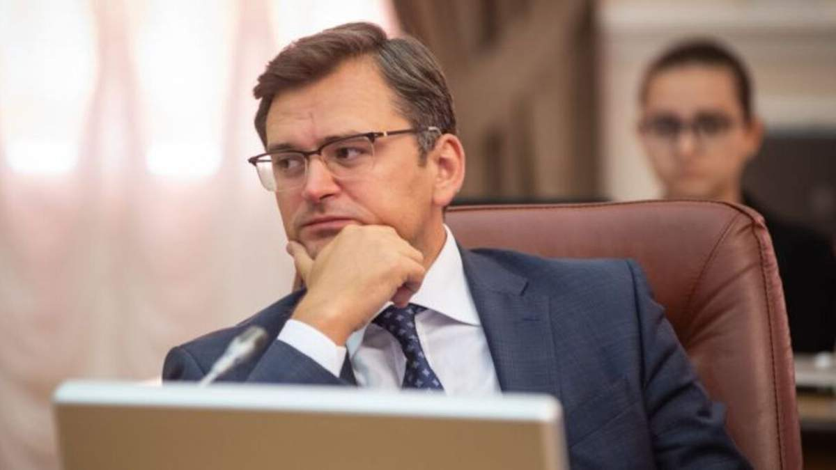 НАТО не выполняет обещание о предоставлении Украине ПДЧ, - Кулеба