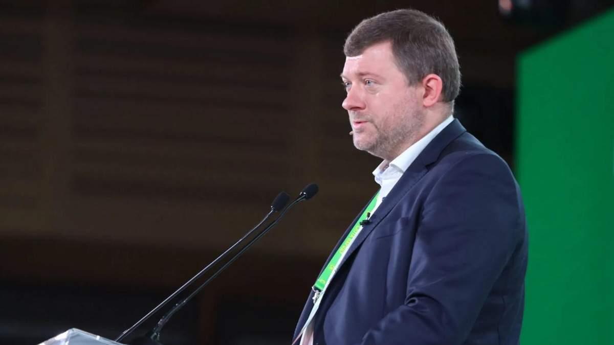 Хотелось бы всегда лучших результатов, - Корниенко оценил новые рейтинги слуг и Зеленского