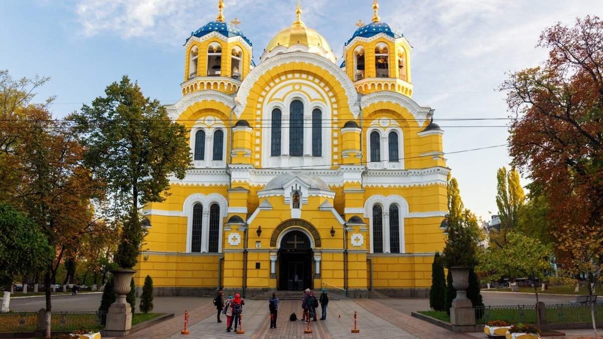 Профессор из Швеции подарит Украине картину 18 века