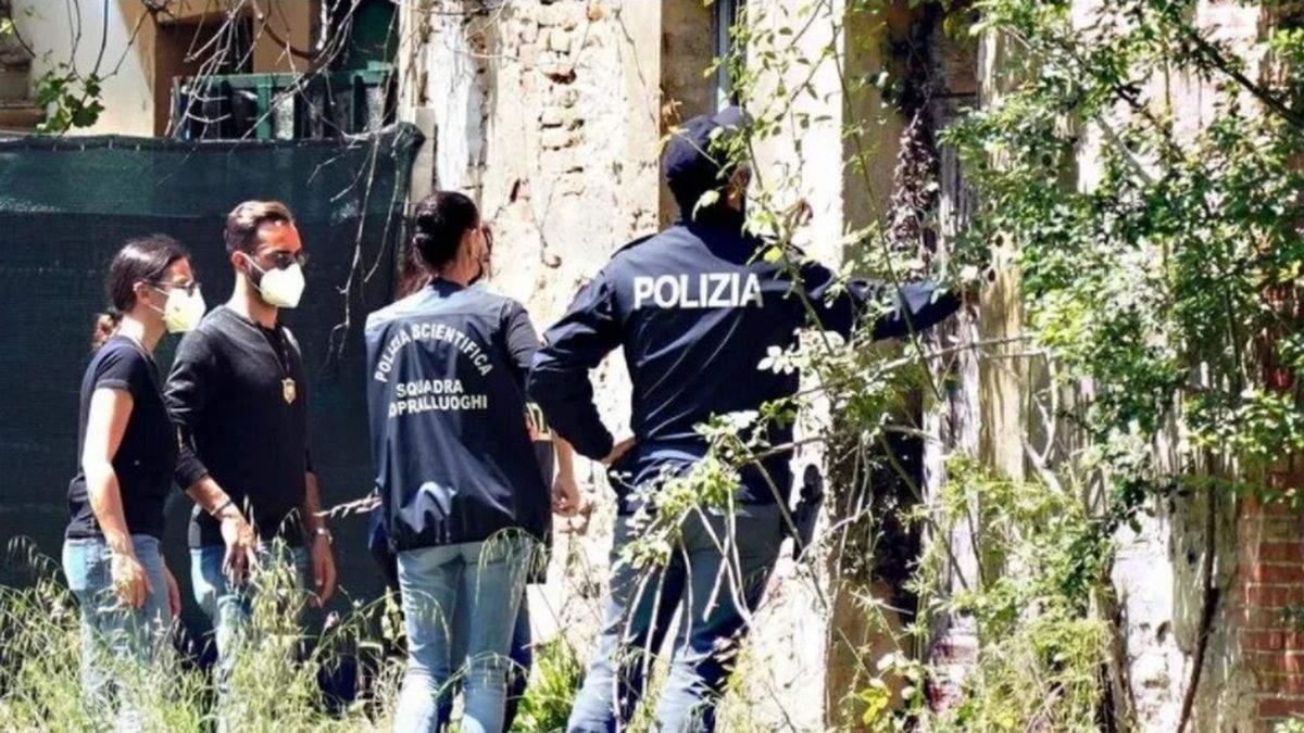 Шукали пів року: в Італії знайшли мертвою українку Христину Новак