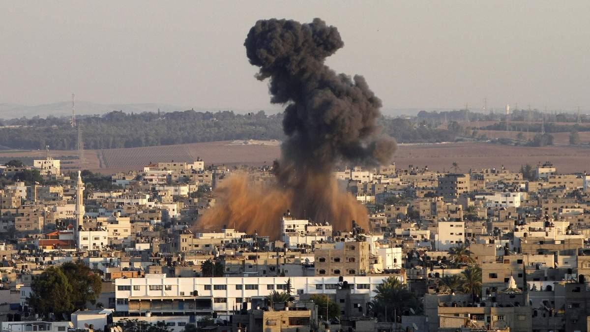 Як з'явився ХАМАС, або чому Сектор Газа не завжди був сектором