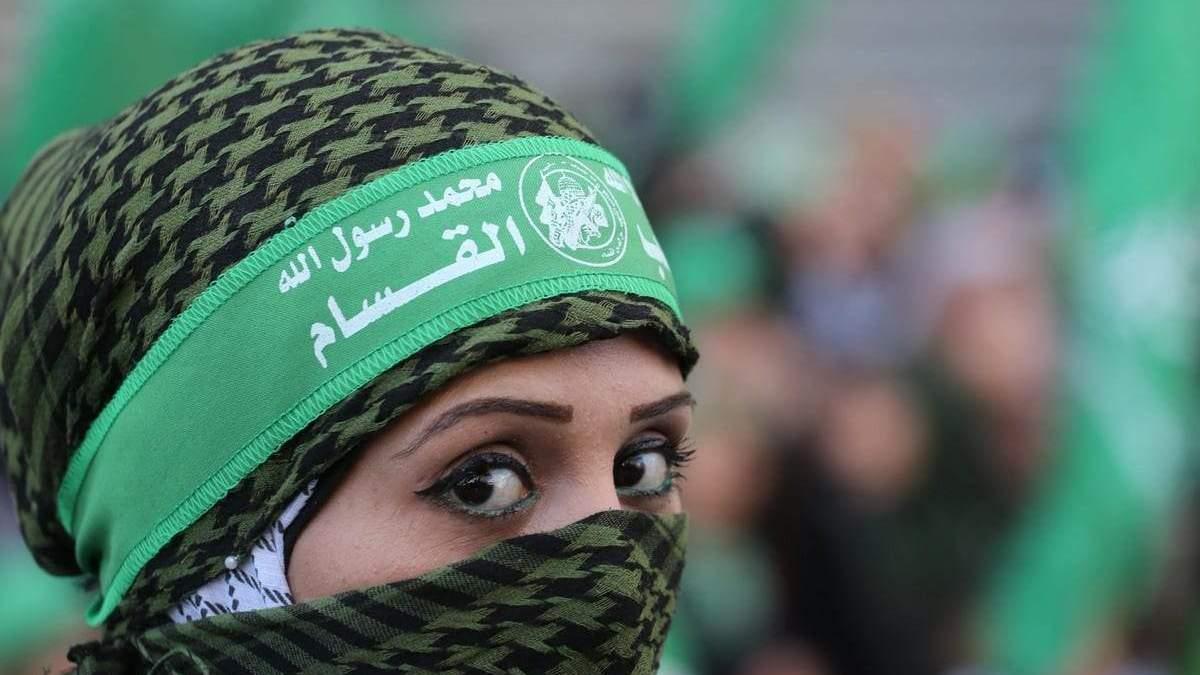 Немає дієвих способів переконати ХАМАС, – Мацарський