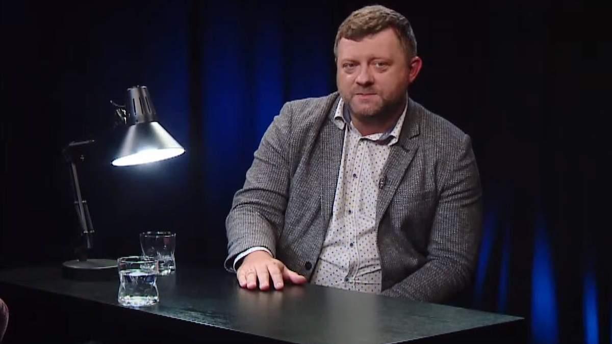 Когда будет увеличение пенсий и зарплат: интервью с Корниенко