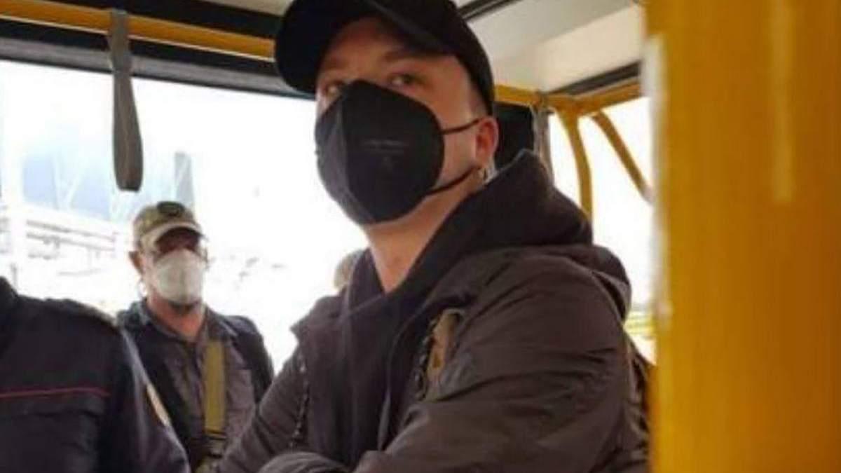 В Минске посадили самолет и задержали основателя NEXTA Протасевича