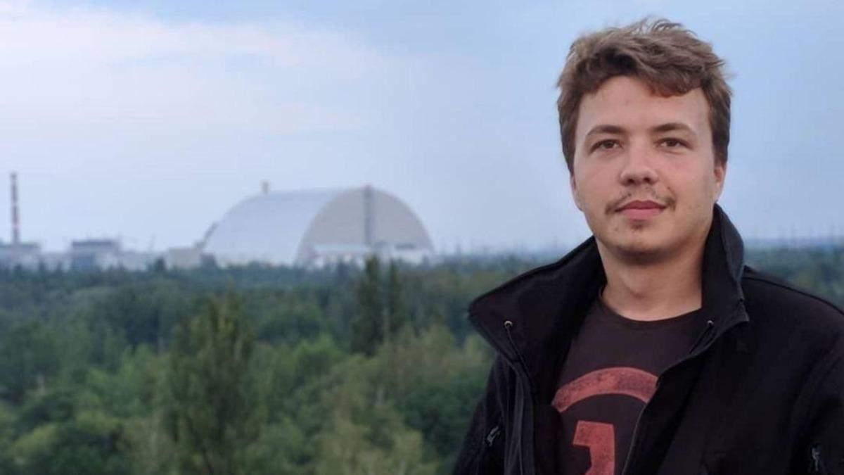 В ЕС призвали Беларусь отпустить Протасевича и других пассажиров