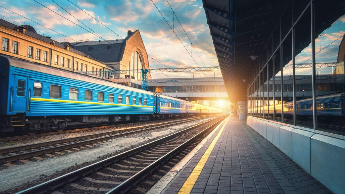 Укрзалізниця запускає Прикарпатський експрес, що з'єднає 3 регіони