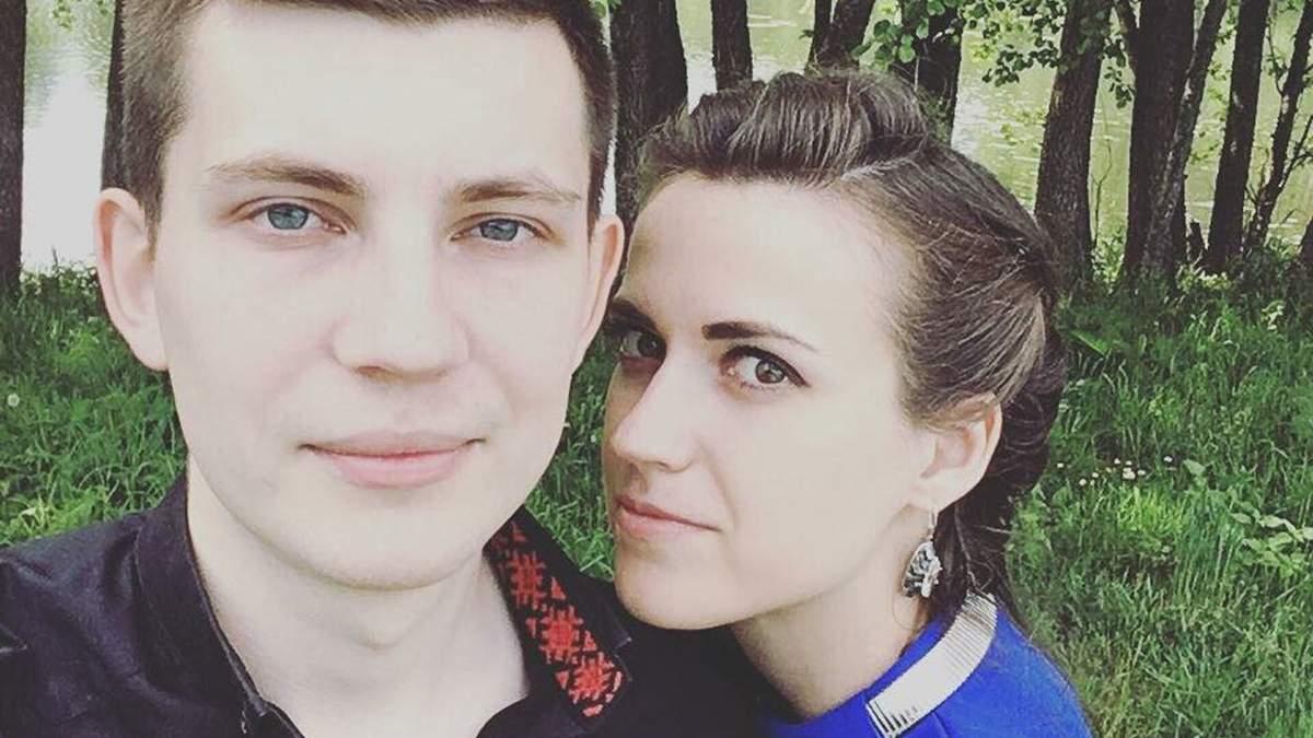 Дарина та Ігор Лосіки