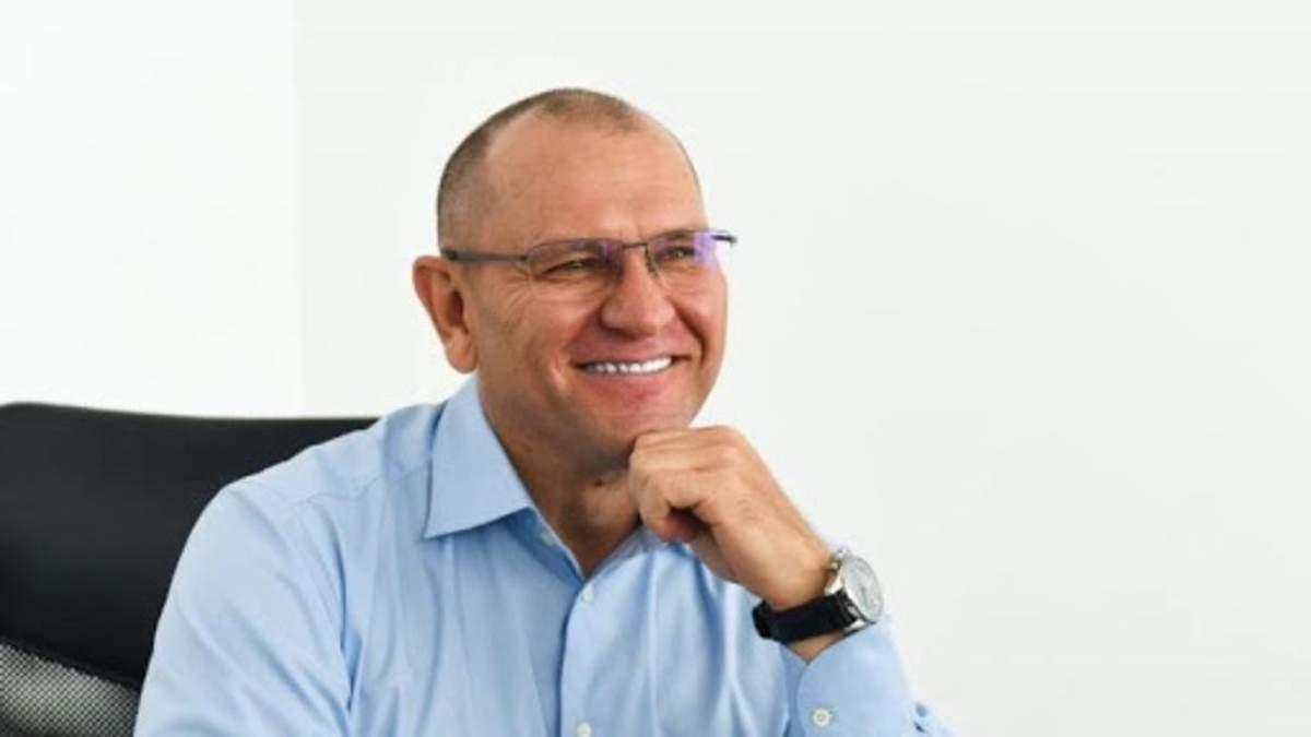 В Слуге народа объяснили исключения Евгения Шевченко из фракции