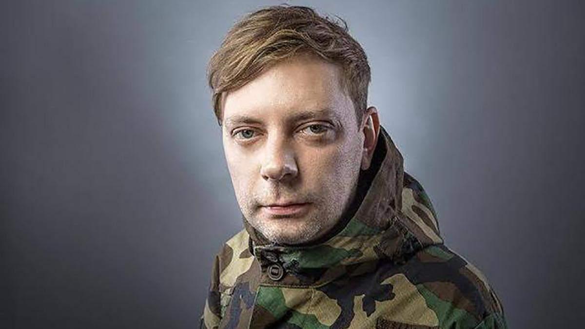 Зеленский предоставил украинское гражданство спикеру Правого сектора