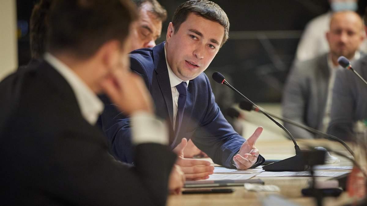 Міністр агрополітики Роман Лещенко розповів про ресурси України