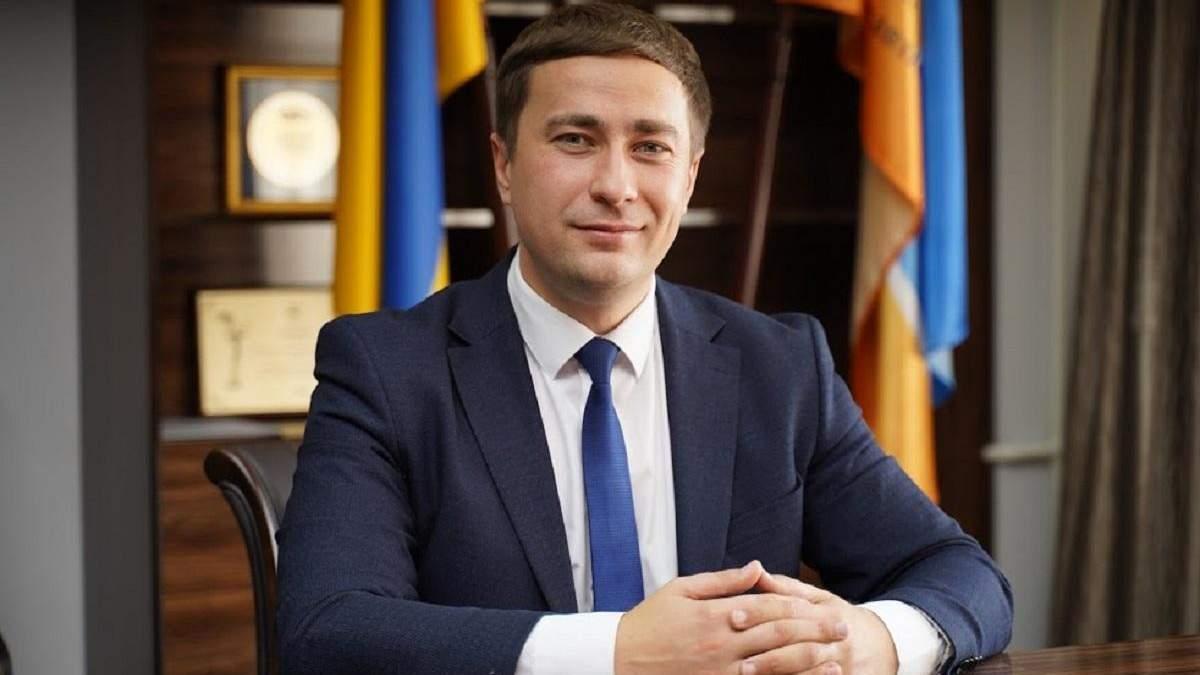 Роман Лещенко назвав основних 5 завдань Міністерства агрополітики