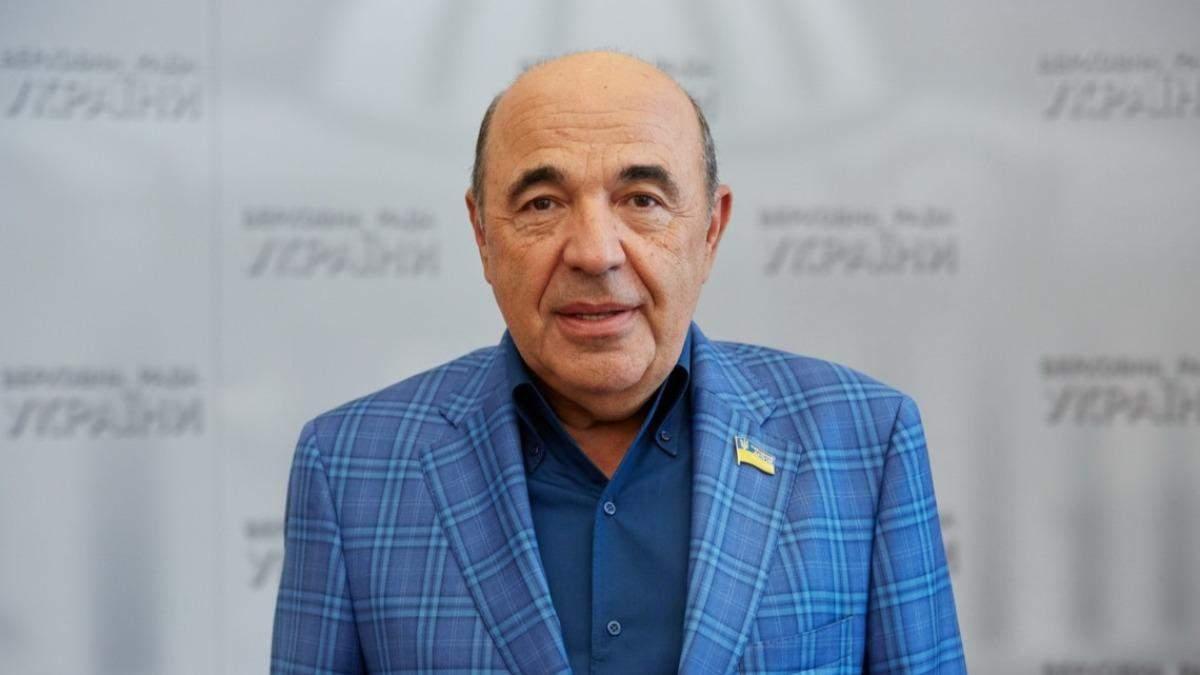 Через конфлікт інтересів: НАЗК направило до суду протоколи щодо Рабіновича