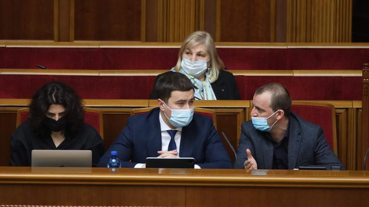 Міністр агрополітики Роман Лещенко розповів про приватизацію територій