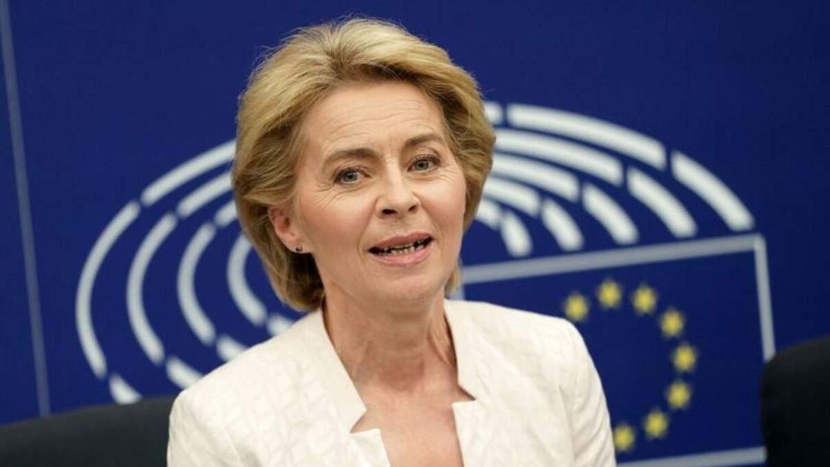 ЄС заморозив 3 мільярди євро допомоги Білорусі та може ввести санкції