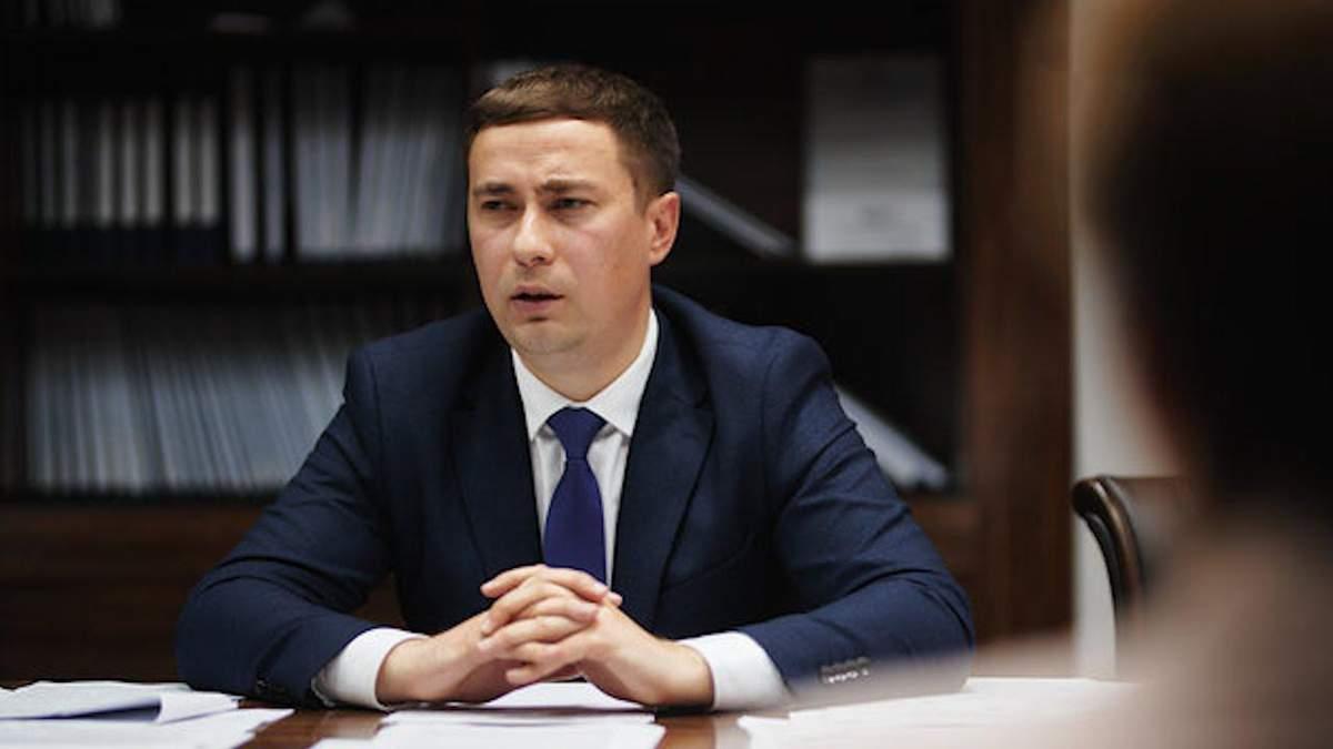 Рішення Гончарука об'єднати 2 міністерства було помилковим, – Лещенко