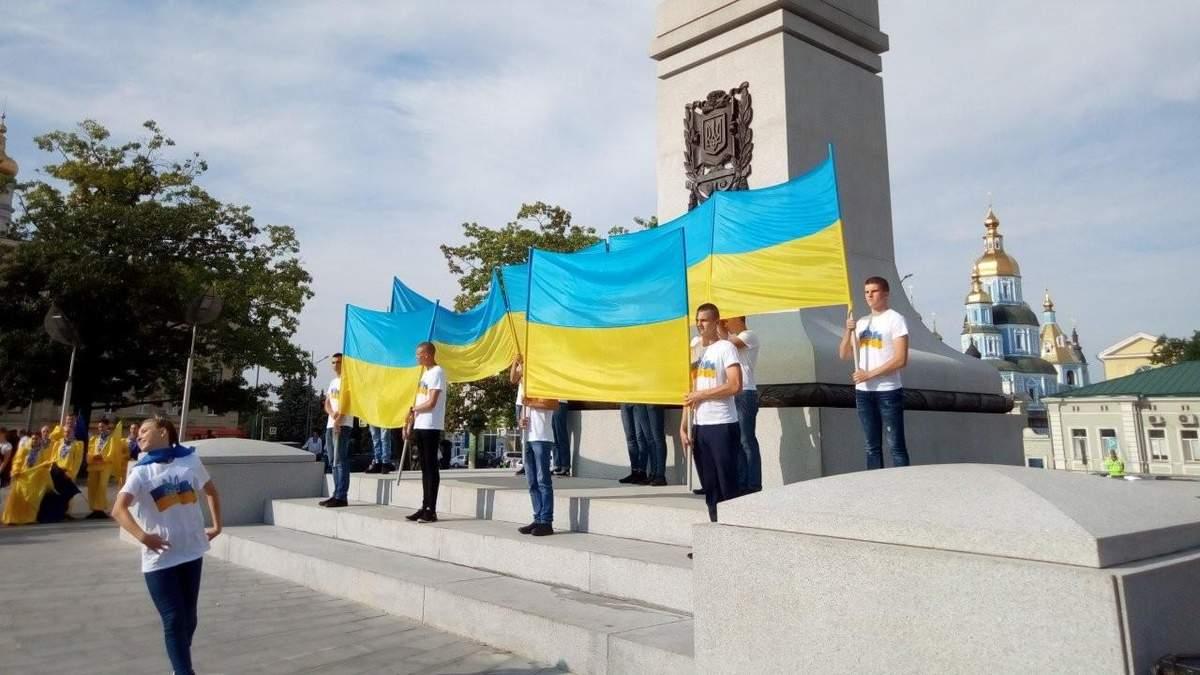 У Харкові скасували регіональну російську мову через львів'янина