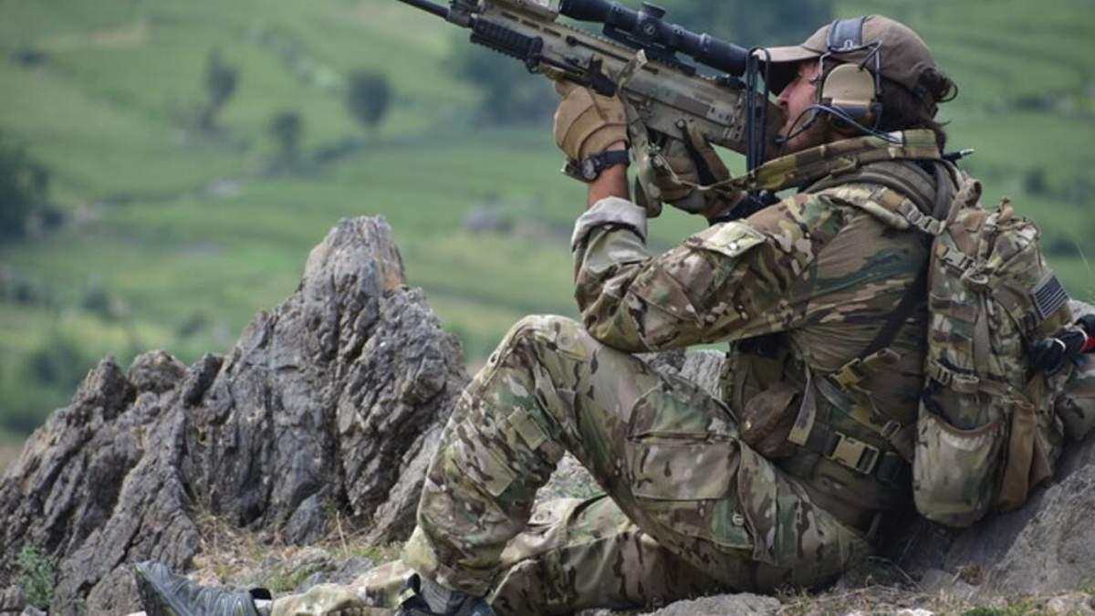 Спецпризначенці США можуть допомогти Україні у конфлікті з Росією