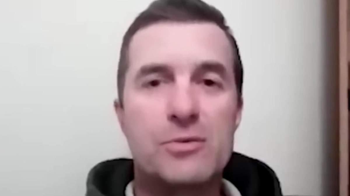 Лукашенко лишил отца Романа Протасевича воинского звания