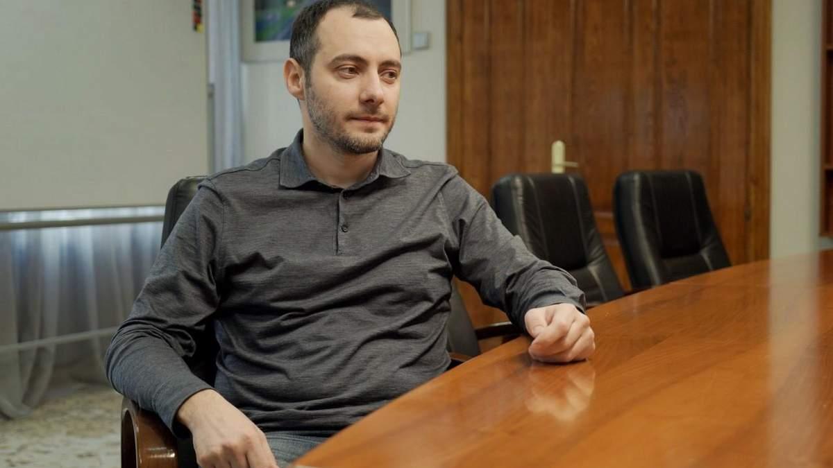 На Донбасі до 2022 року відновлять 532 кілометри доріг