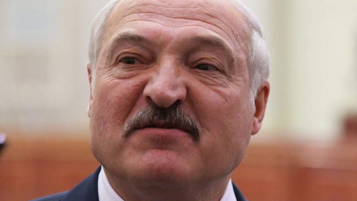 Лукашенко заявив, що Протасевич воював на Донбасі: відповідь Азову