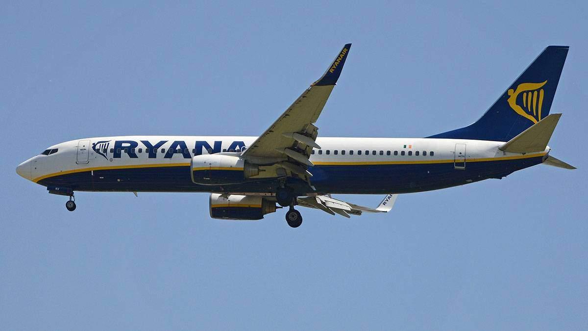 В Украерорусі спростували заяву Лукашенка щодо відмови приймати літак