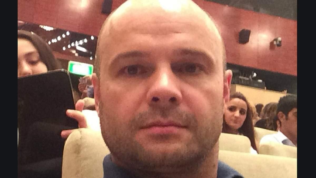 Стан здоров'я політв'язня Кремля Марченка погіршується, – Денісова