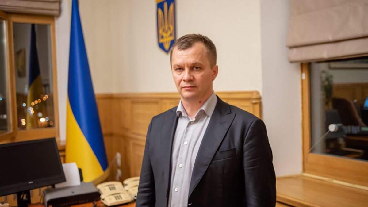 Есть много сотрудничества с Укроборонпромом, – Милованов