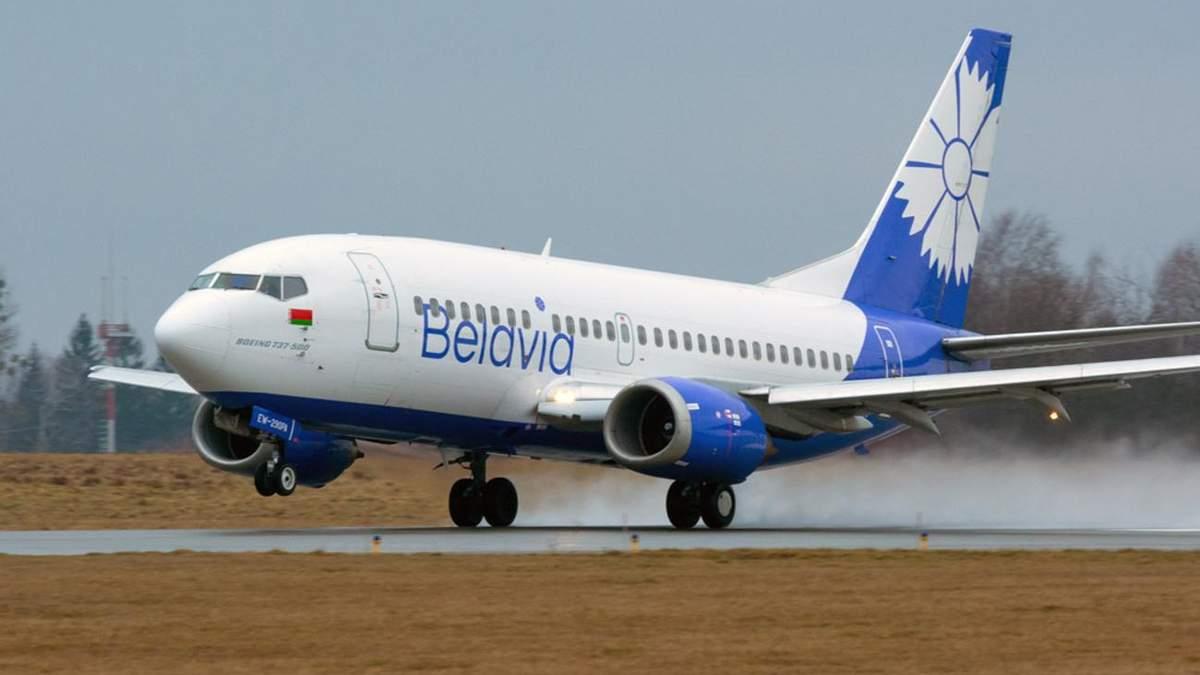У Белавіа скасували рейси до 8 країн: перелік