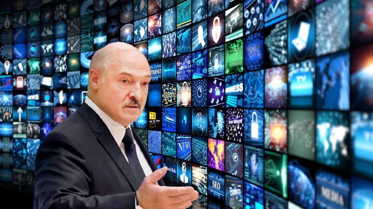Затримання Протасевича: Лукашенко придушує свободу слова в Білорусі
