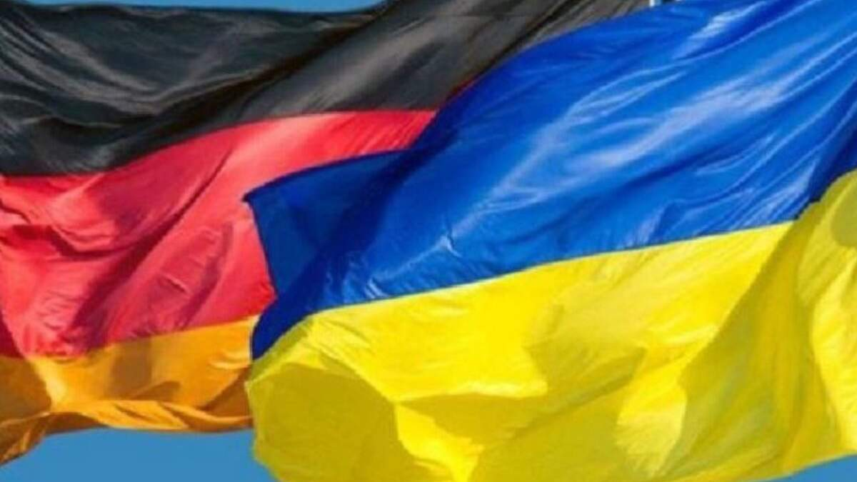 Оружие и война с РФ: как Украина вызвала медийный фурор в Германии
