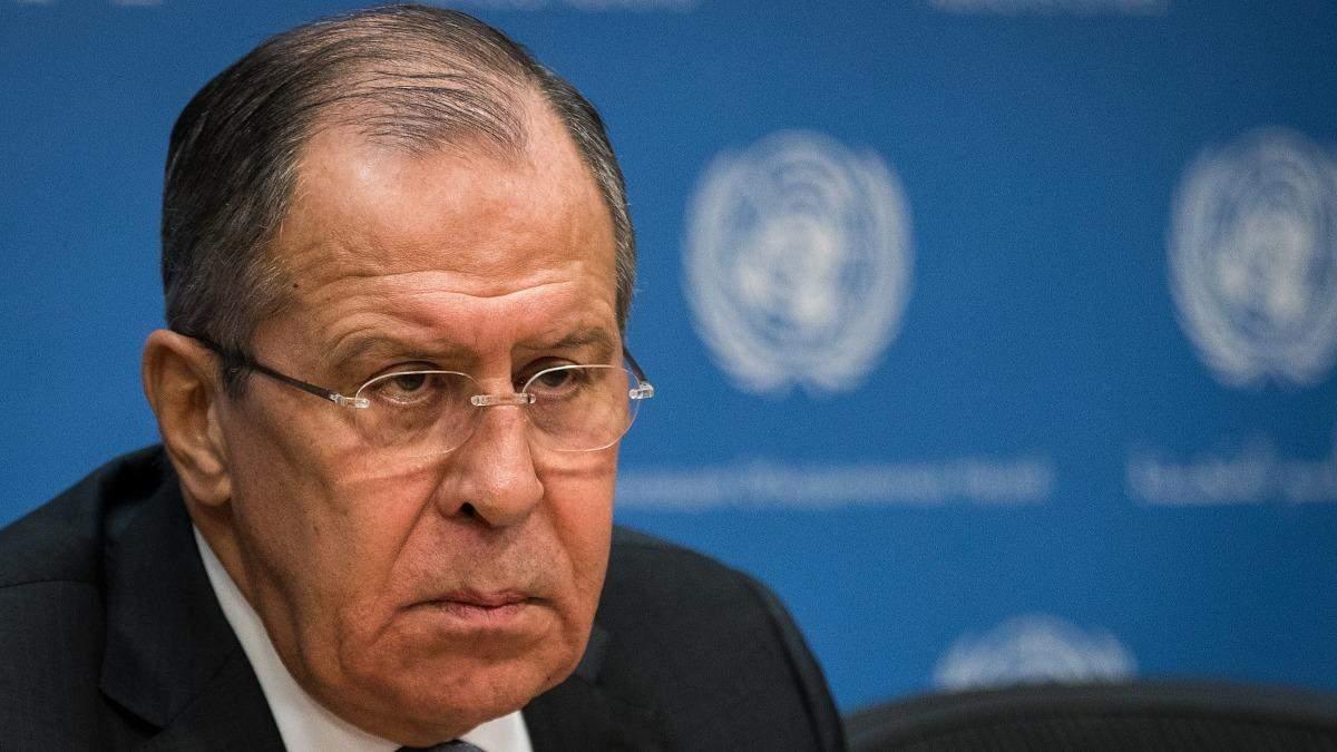 Не Кравчуку решать, - Кремль отреагировал по замене Минска