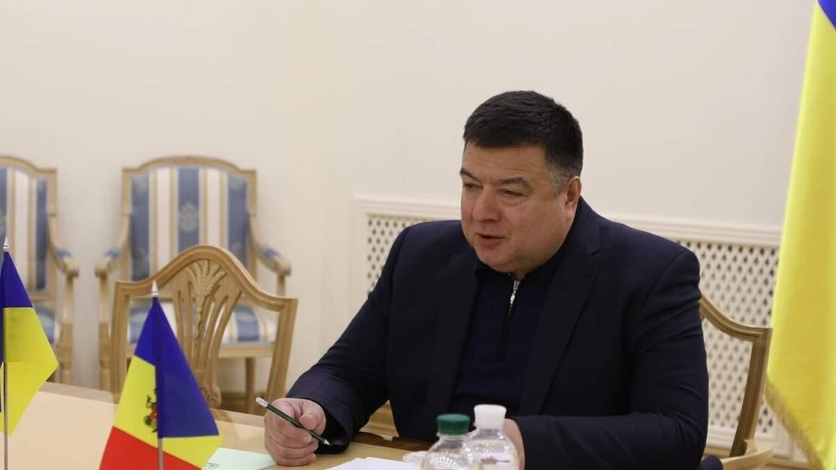 В НАЗК отреагировали на закрытие дел против Тупицкого