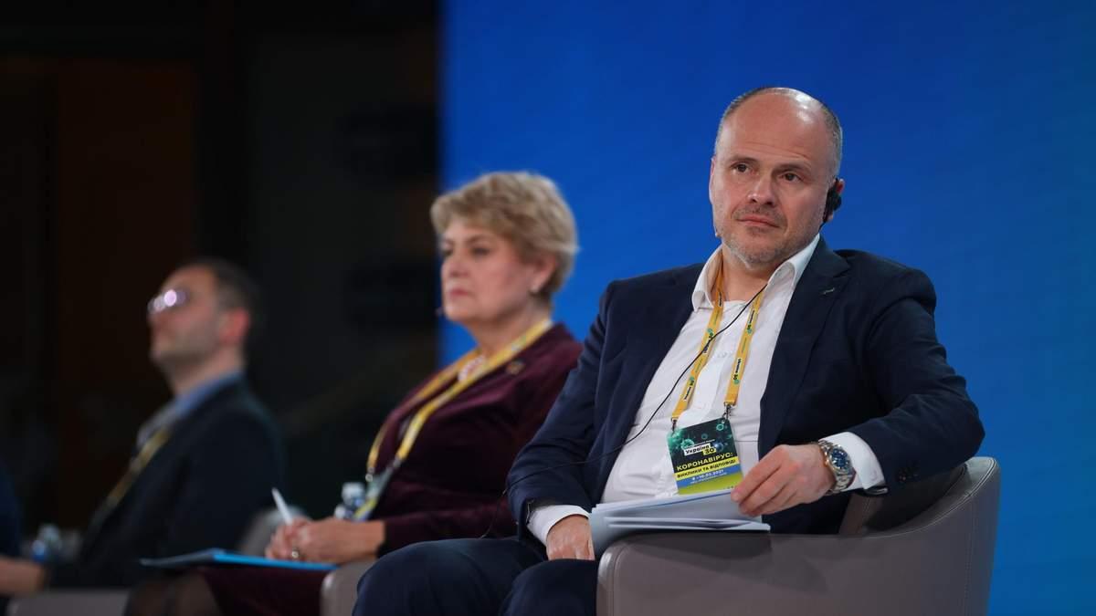 Михайло Радуцький назвав головну проблему COVID-паспортів в Україні