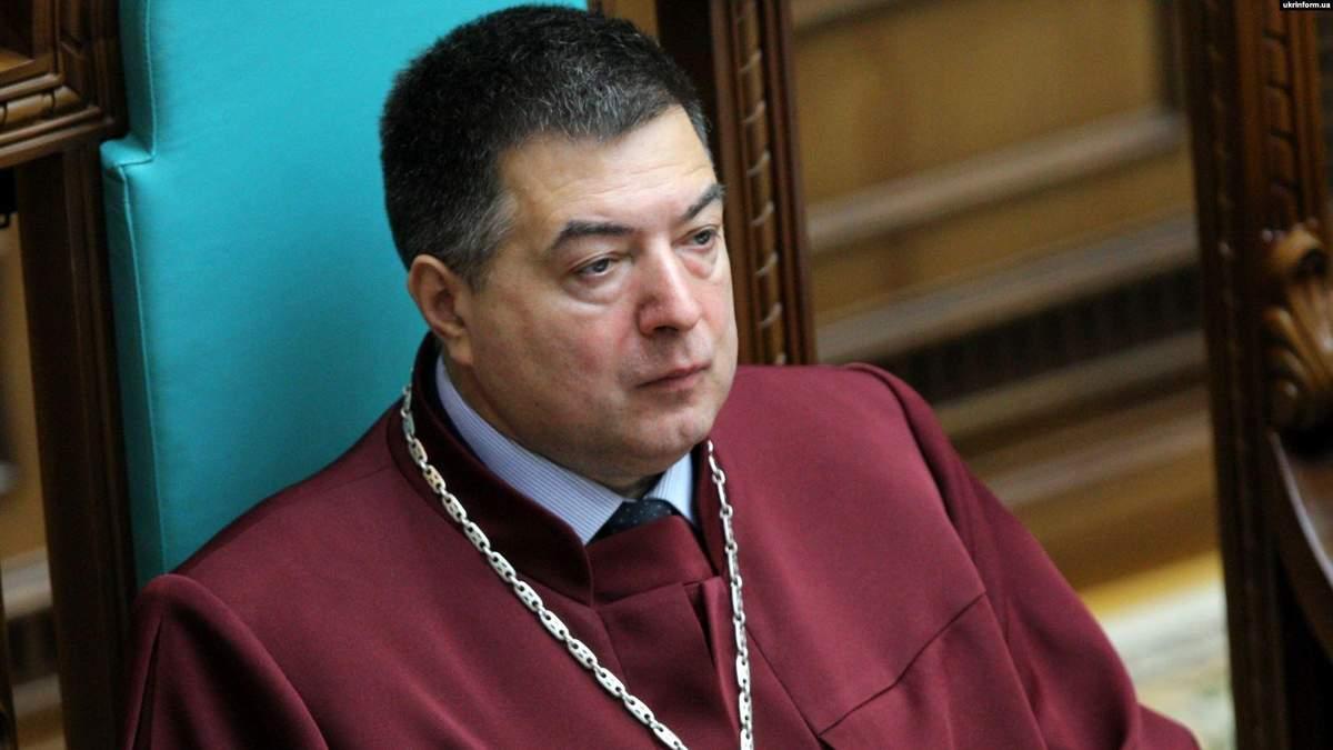 Суд перенес рассмотрение дела Тупицкого о подкупе свидетеля: причина