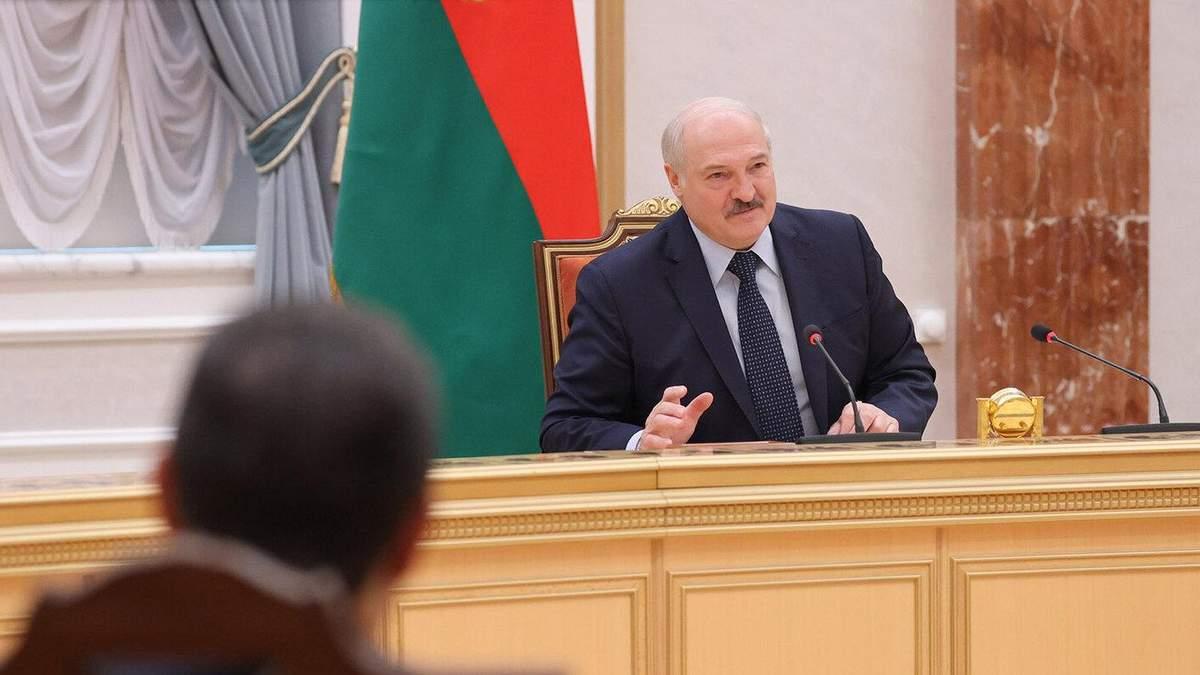 Лукашенко отличился заявлением о выходе Украины из СНГ