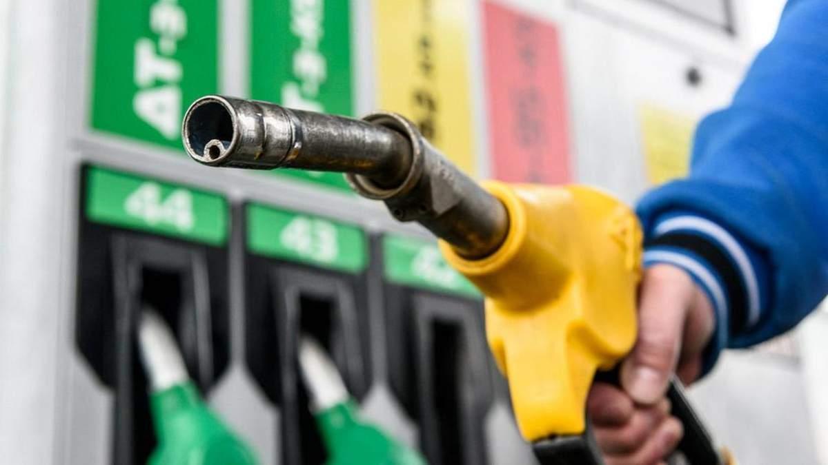 Сергій Куюн сказав, чим замінять бензин А-95 з Білорусі