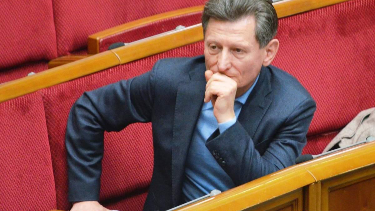 САП склала позов на нардепа Волинця: може лишитися без квартири
