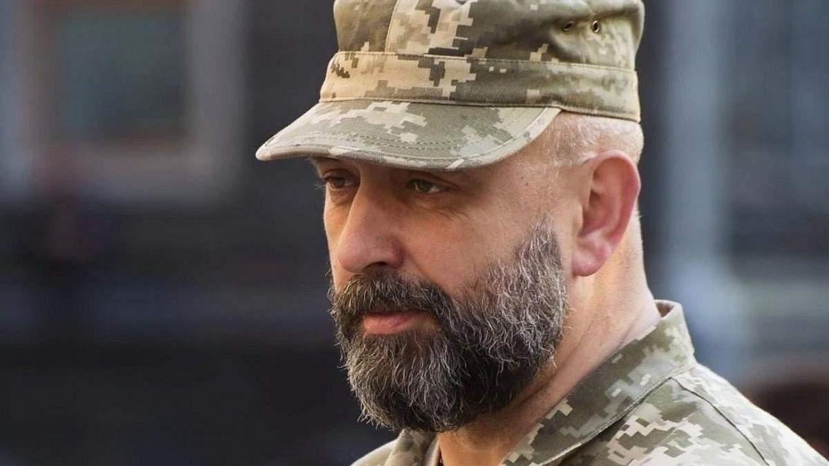 Україна має прагнути статусу стратегічного партнера США поза НАТО