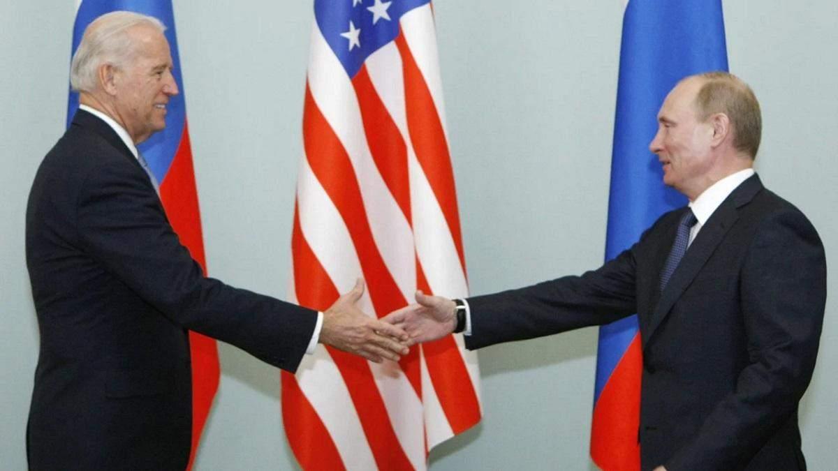 Встреча Байдена и Путина: последствия для Украины и мира