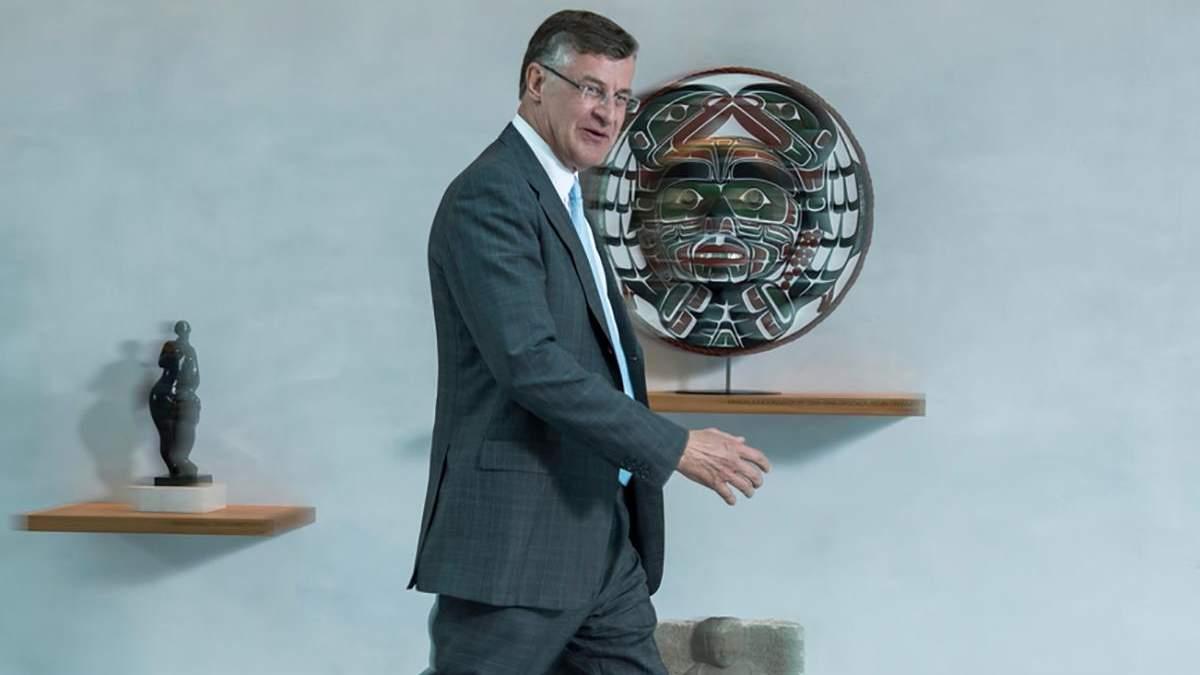 Фредерік Паулсен хоче інвестувати в Крим в обхід санкцій ЄС